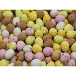 Chocolate Mini Eggs 110g Gift Bag