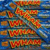 Full Size Wham Chew Bar x4