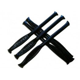 Barratts Hard Liquorice Sticks - Spanish x3