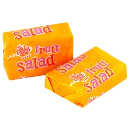 Fruit Salad Chews 100g Gift Bag