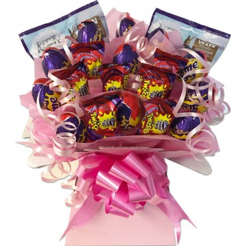 Cadbury Creme Egg Bouquet