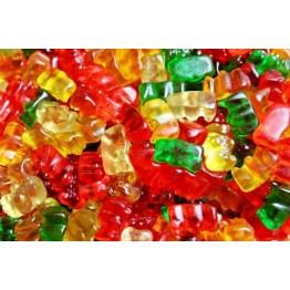 Haribo Gummy Bears 100g