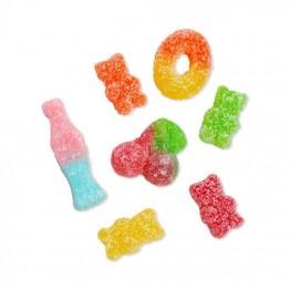 Gummy Fizzy Mix 100g