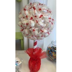 Ferrero Raffaello Tree