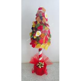 Haribo Mix Christmas Cone Sweet Tree
