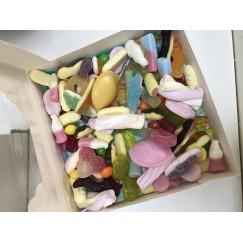 Pick N Mix Sweets Gift Box