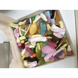 Pick N Mix Sweets Gift Box
