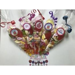Thank You Teacher Sweet Cones