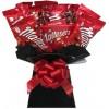 Maltesers Chocolate Box Bouquet