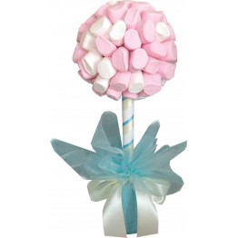 Haribo Marshmallow Sweet Tree
