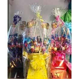 Ultimate Sweets & Chocolate Box Bouquet