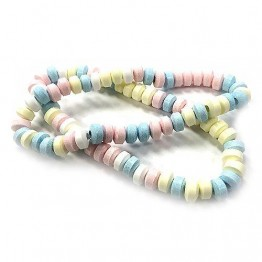Candy Necklace x4