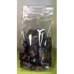 Black Jack Chews 100g Gift Bag