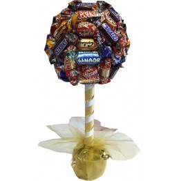Celebrations Chocolate Tree
