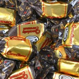 Chocolate Toffee Rolls (remember Rileys?) 100g Bag