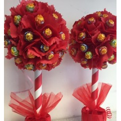 Chupa Chups Lolly Tree