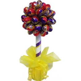 Cadbury Mini Creme Egg Tree