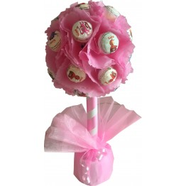 Double Lolly Sweet Tree