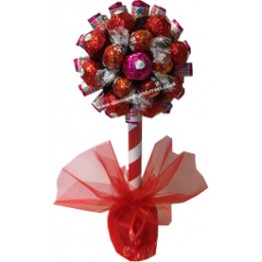 Love Hearts, Ferrero & Lindor Flower Tree