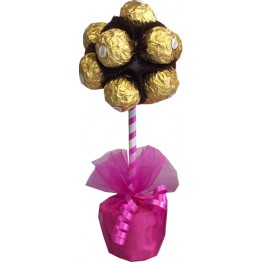 Ferrero Rocher Mini Tree