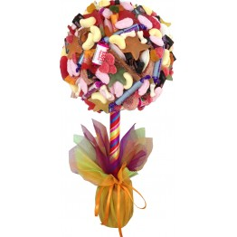 Halal Sweet Mix Tree (Halal Approved)
