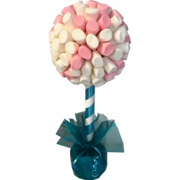 Halal Marshmallow Sweet Tree (Halal Approved)