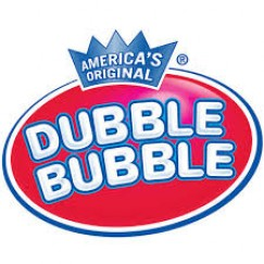 America's Dubble Bubble Giant Gumballs  x10