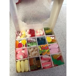 Pick n Mix Sweet Selection Box