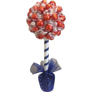 Lindor Chocolate Tree