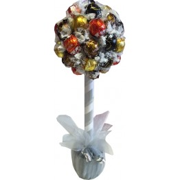 Lindor Assorted Chocolate Tree