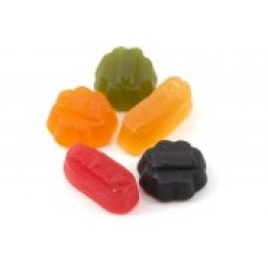 Wine Gums 100g Gift Bag
