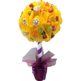 Lolly Explosion Tree