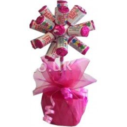Swizzels Love Hearts Mini Tree