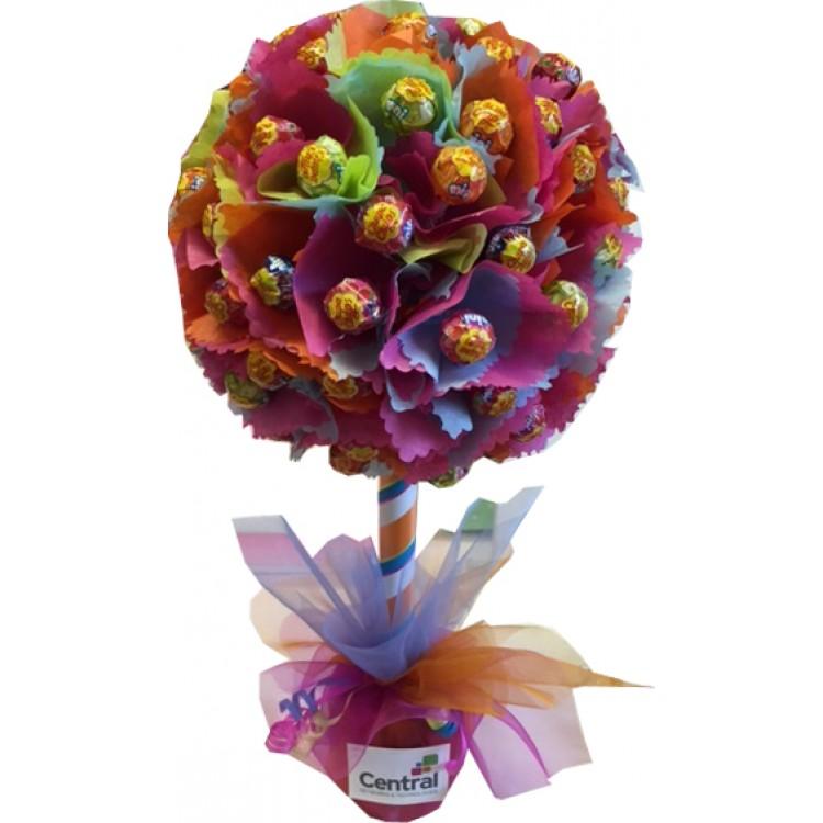 Chupa Chups Lolly Tree
