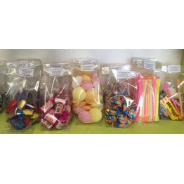 Anglo Bubbly 100g Gift Bag