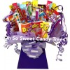 Retro Sweets Candy Bouquet