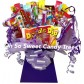 Retro Sweets Candy Bouquet..