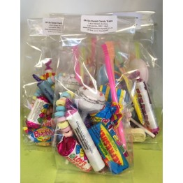 Retro Sweets Mixture Gift Bags