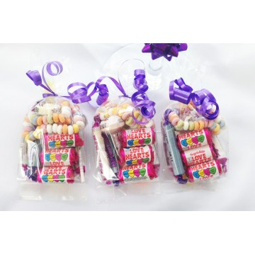 Retro Sweets Favours