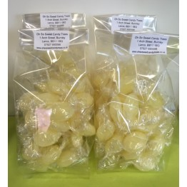 Sherbet Lemons 100g Gift Bag