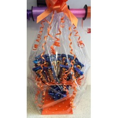 Terry's Chocolate Orange Bouquet