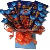 Terry's Chocolate Orange Luxury Bouquet