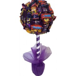 Cadbury Heroes Chocolate Tree